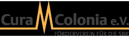 Logo Cura Colonia e.V. Der Förderverein für die SBK
